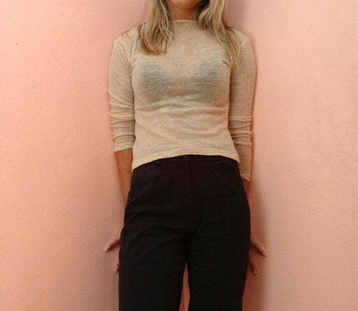 blond 105