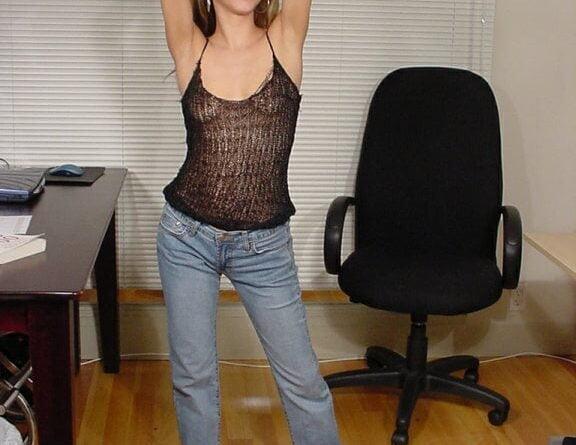 jeans strip 1615