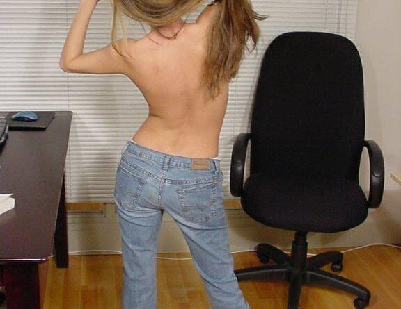 jeans strip 1627