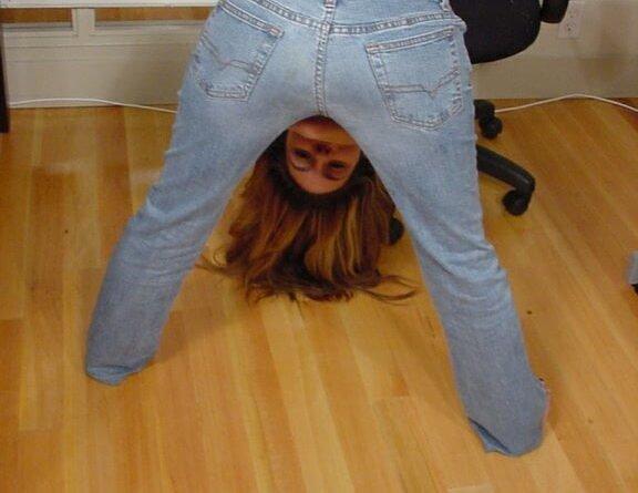 jeans strip 1636