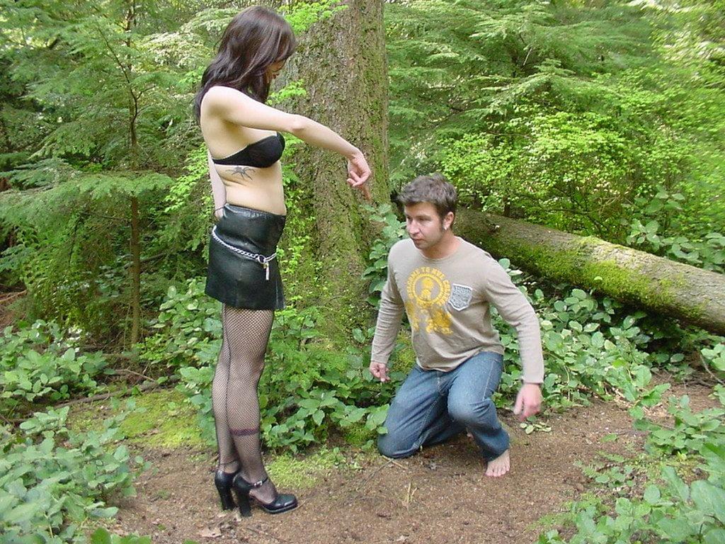 porno kino domina erzieht sklaven