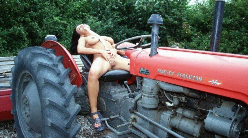 traktor 38