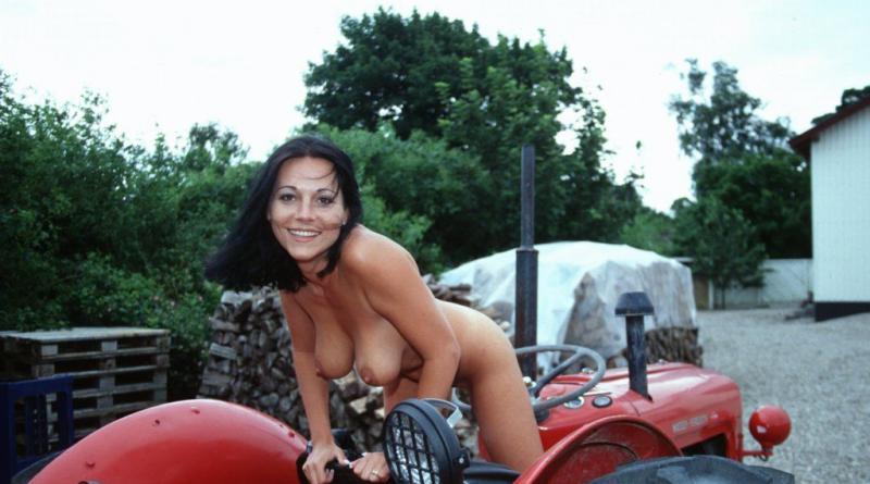 traktor 58