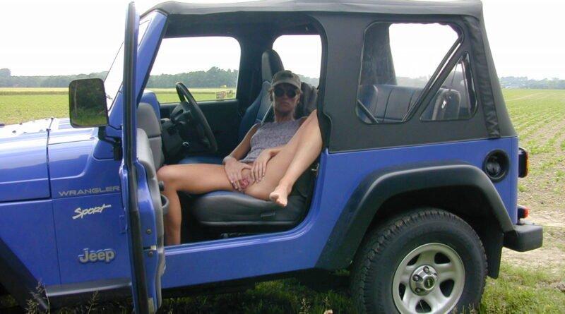 outdoor im jeep voyeur 39