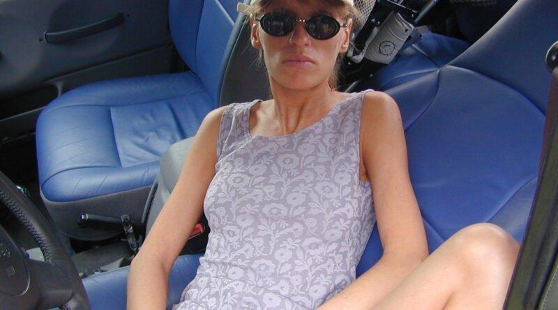 outdoor im jeep voyeur 42
