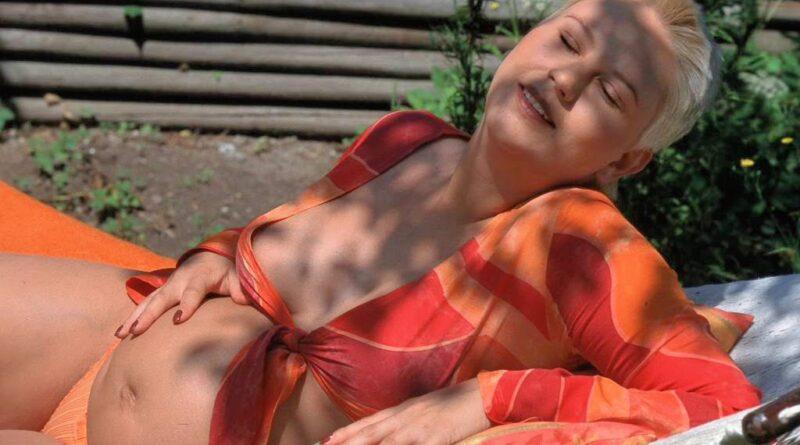 schwanger privat nackt 02