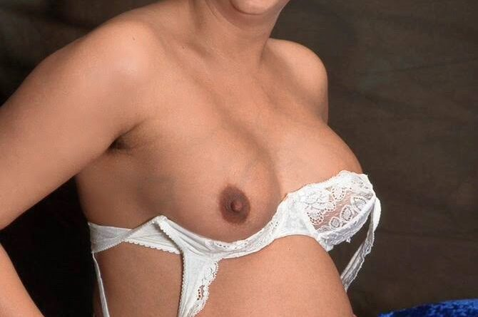 schwanger privat nackt 44