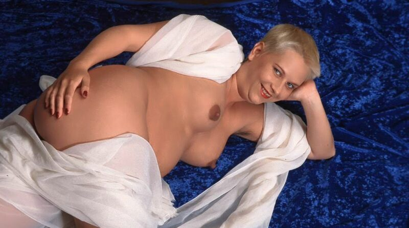 schwanger privat nackt 53