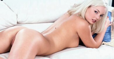 extrem blond extrem sexy 68
