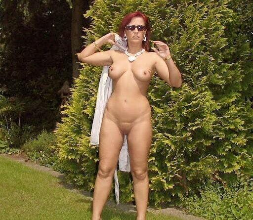 Sonnenbaden nackt privat bilder