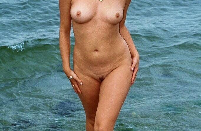 am strand nackt 11