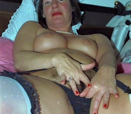 Nackt frau sexy reife Reife