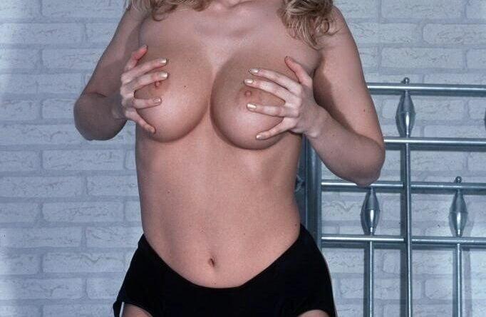 sexy schwarze dessous 063