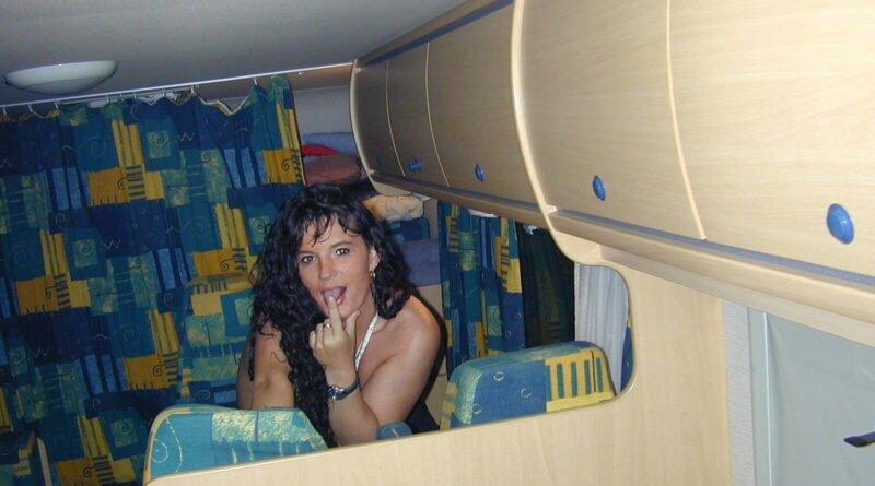 im wohnwagen 29