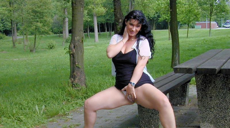 versaut im park 16