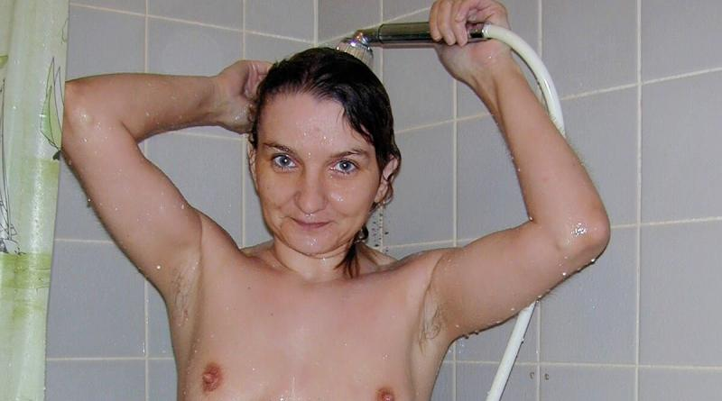 die dusche 09