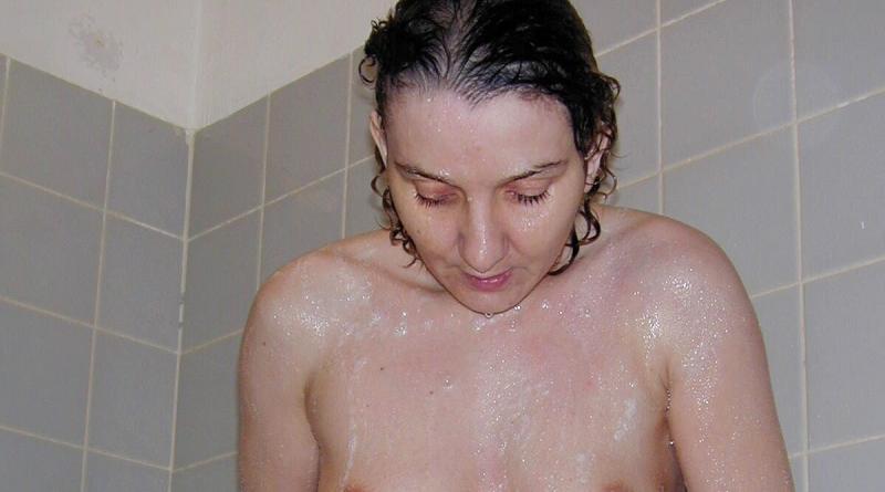 die dusche 28