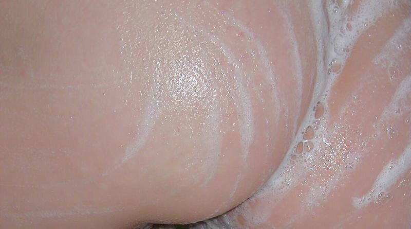 die dusche 38
