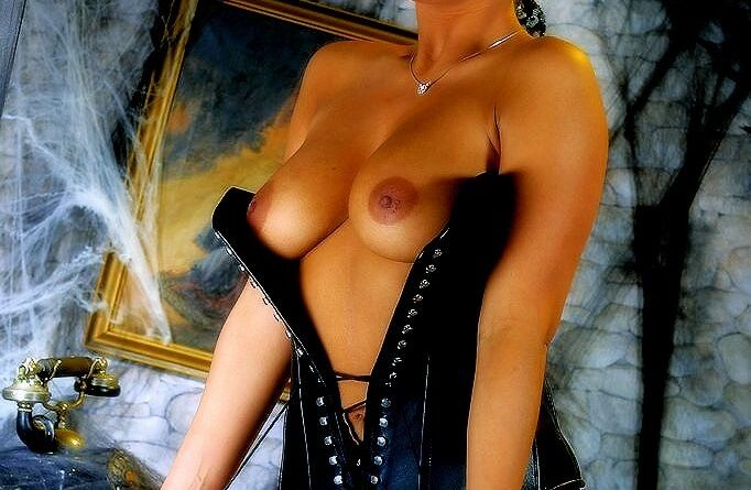 corsage extrem sexy 26