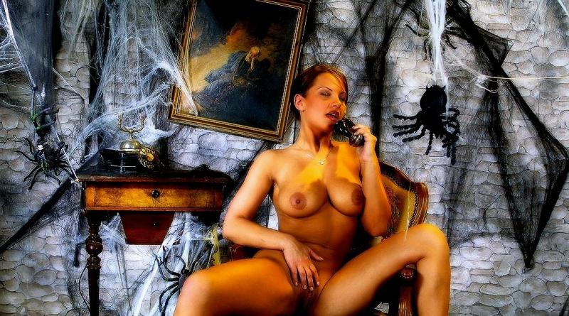 corsage extrem sexy 48