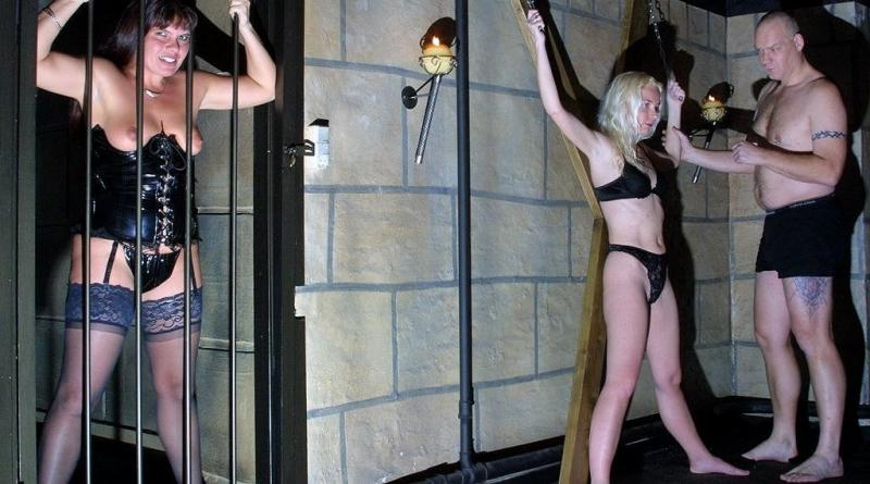 swingerclub party tag 10