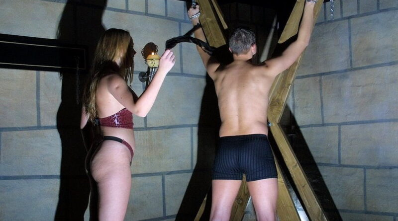 swingerclub party tag 16