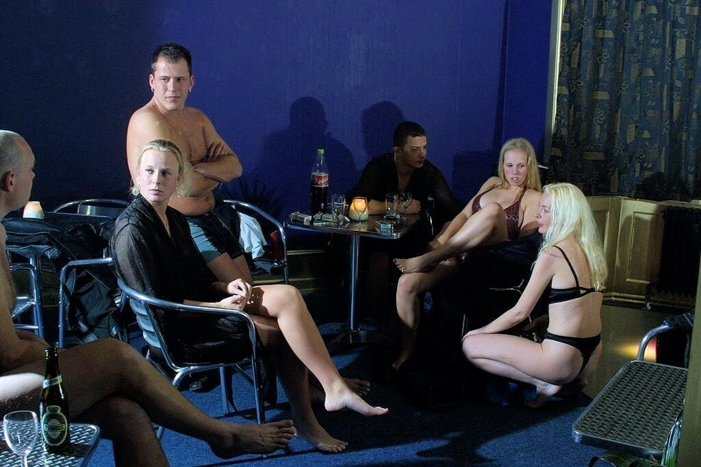 swingerclub party tag 5